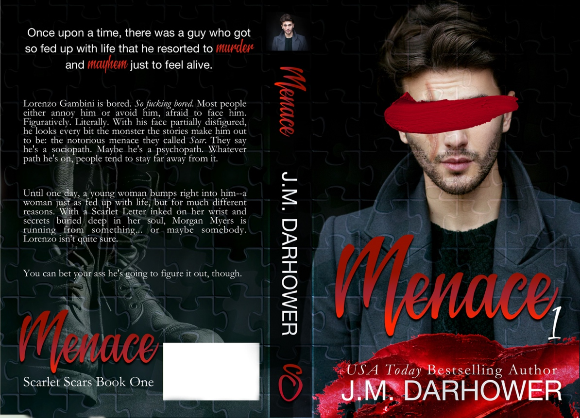 Cover reveal menace scarlet scars book 1 by my fav jm synopsis madrichimfo Images