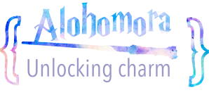 2alohomora